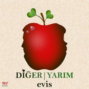Evis 歌手頭像