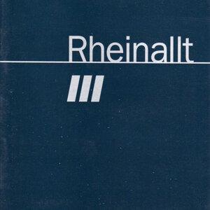 Rheinallt H. Rowlands 歌手頭像
