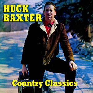 Huck Baxter 歌手頭像