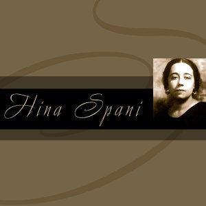 Hina Spani 歌手頭像