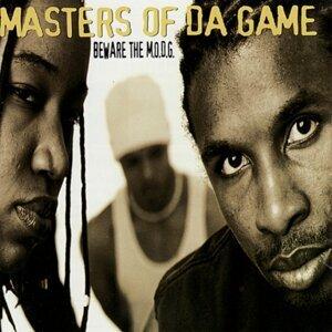 Masters of Da Game 歌手頭像