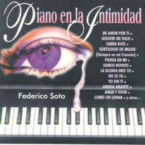Federico Soto 歌手頭像