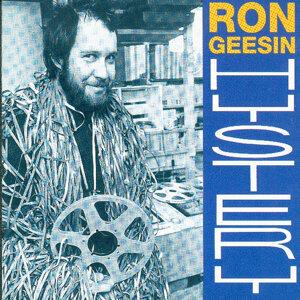 Ron Geesin 歌手頭像
