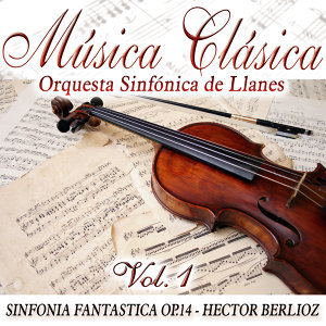 Orquesta Sinfonica De Llanes 歌手頭像