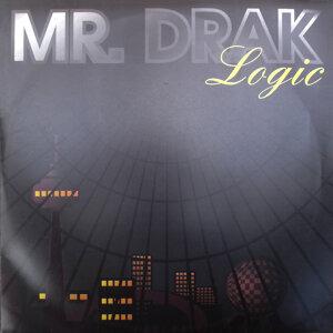 Mr. Drak 歌手頭像