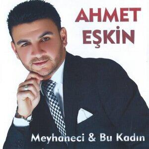 Ahmet Eşkin 歌手頭像