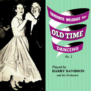 Harry Davidson 歌手頭像