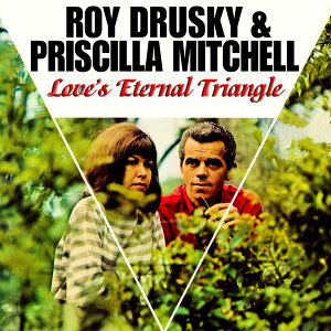 Roy Drusky & Priscilla Mitchell 歌手頭像