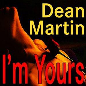 Dean Martin (狄恩馬汀)