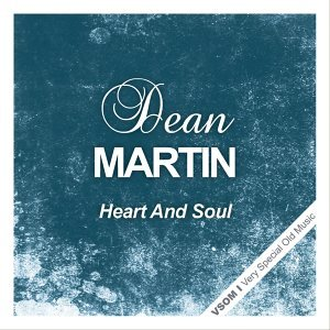 Dean Martin (狄恩馬汀) 歌手頭像