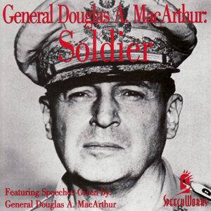 General Douglas A. MacArthur 歌手頭像