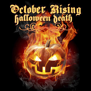 October Rising 歌手頭像