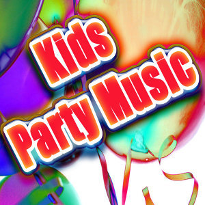 Kids Party DJ's 歌手頭像