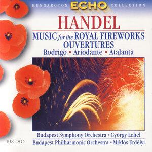Budapest Symphony Orchestra, György Lehel, Budapest Philharmonic Orchestra, Miklós Erdélyi 歌手頭像