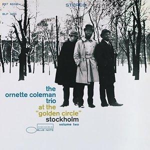 The Ornette Coleman Trio (歐涅柯曼三重奏)