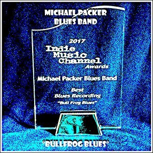 Michael Packer Blues Band 歌手頭像
