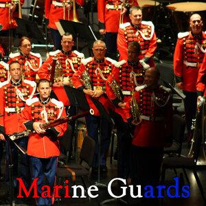 Marine Guards 歌手頭像
