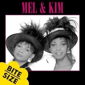 Mel & Kim 歌手頭像