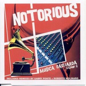 notorious 歌手頭像