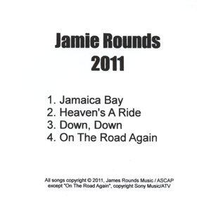 Jamie Rounds 歌手頭像
