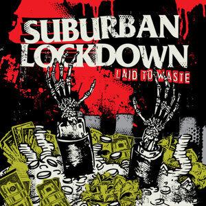 Suburban Lockdown 歌手頭像