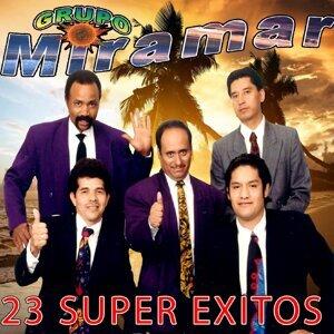 Grupo Miramar 歌手頭像