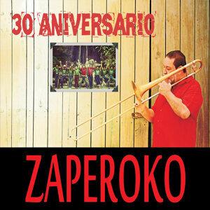 Zaperoko 歌手頭像