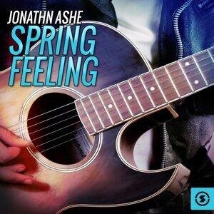 Jonathn Ashe