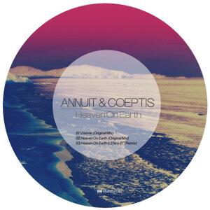 Annuit & Coeptis 歌手頭像
