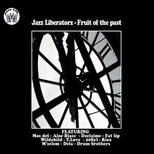 Jazz Liberatorz 歌手頭像
