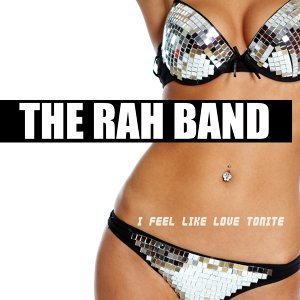 The Rah Band 歌手頭像
