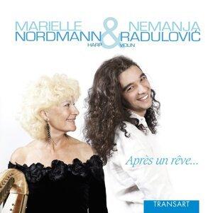 Nemanja Radulovic, Marielle Nordmann 歌手頭像