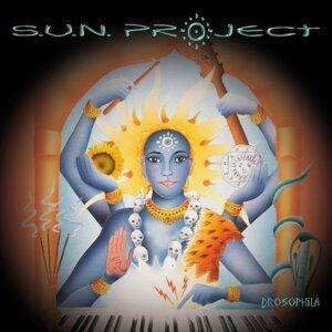 Sun Project 歌手頭像