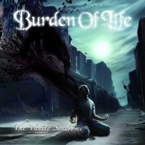 Burden Of Life 歌手頭像