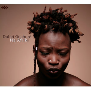 Dobet Gnahoré 歌手頭像