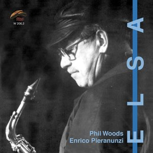 Phil Woods, Enrico Pieranunzi