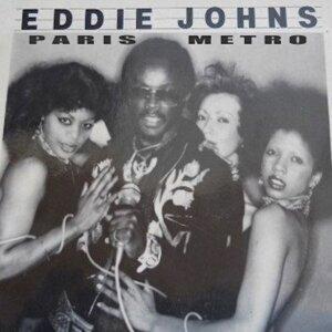 Eddie Johns 歌手頭像
