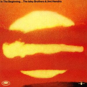 The Isley Brothers, Jimi Hendrix 歌手頭像