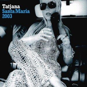 Tatjana 歌手頭像