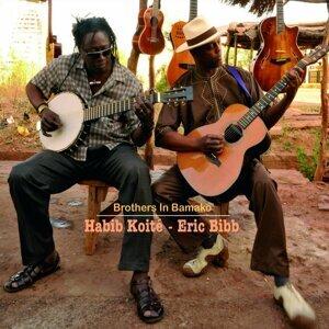 Habib Koité, Eric Bibb 歌手頭像
