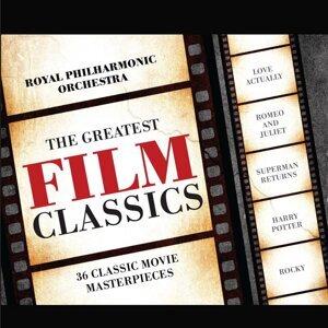 The Royal Philharmonic Orchestra (皇家愛樂管絃樂團) 歌手頭像