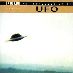 UFO (幽浮合唱團) 歌手頭像