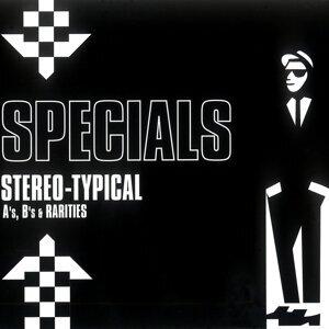 The Specials 歌手頭像