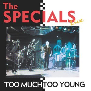 The Specials アーティスト写真