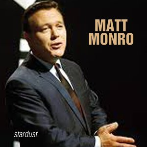 Matt Monro (麥特蒙洛) 歌手頭像