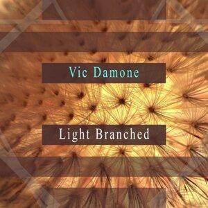 Vic Damone 歌手頭像
