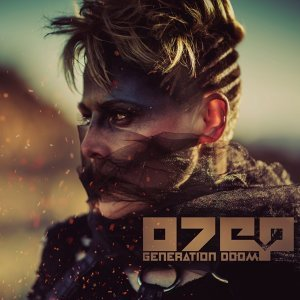 Otep (鏂鐵樂團) 歌手頭像
