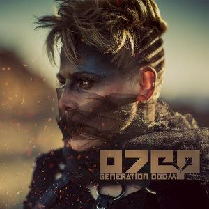Otep (鏂鐵樂團)