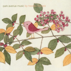 Park Avenue Music (公園靜巷) 歌手頭像