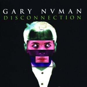 Gary Numan (蓋瑞紐曼) 歌手頭像